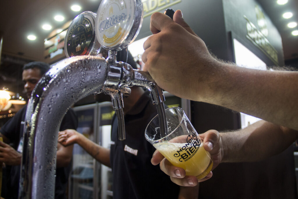 A Guide to Some of the Best Canadian Beer Fests
