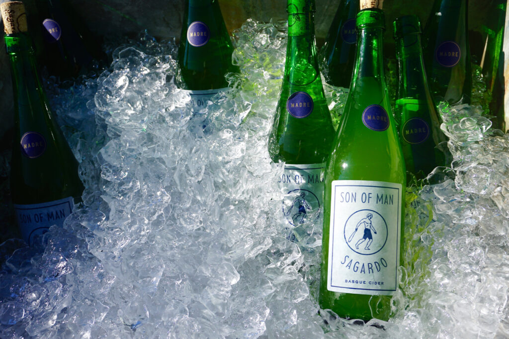 Basque Cider Comes to the Columbia Gorge