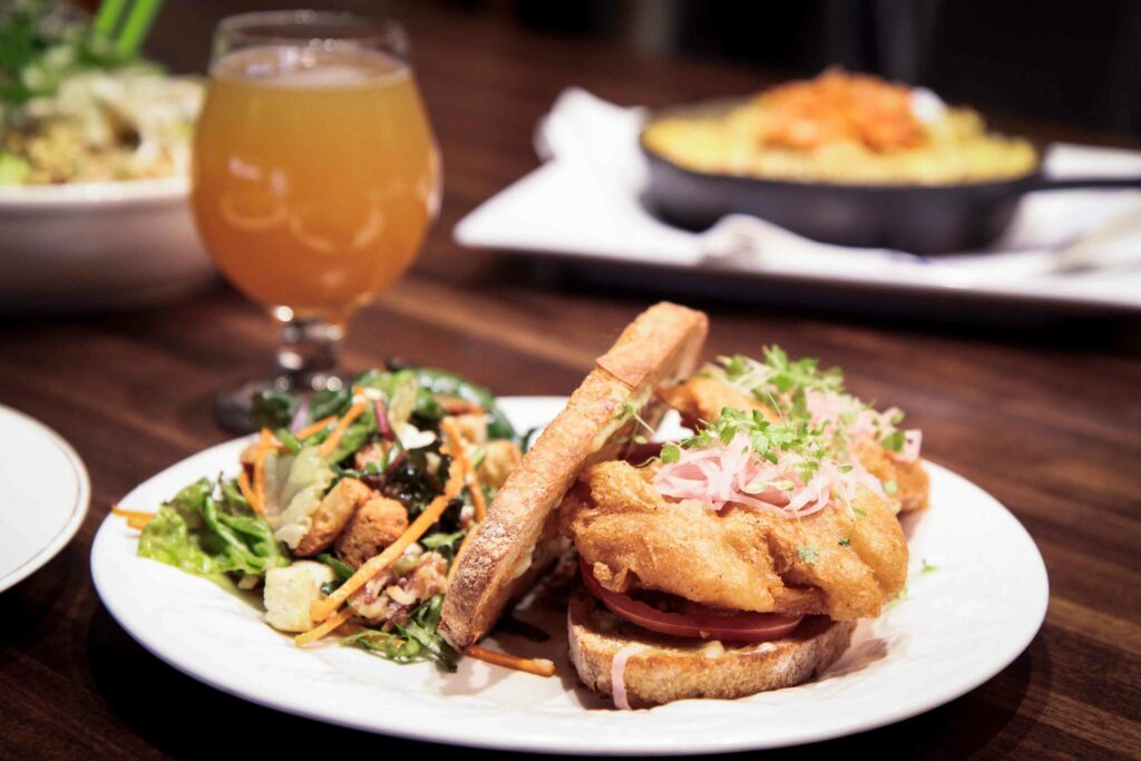 Beer & Food Pairing Dinners: Upping the Bar for Craft Breweries