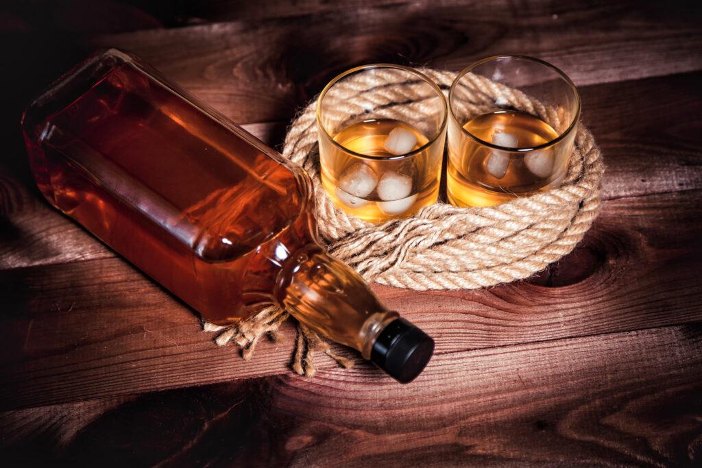 The Rise of American Single Malt Whiskey