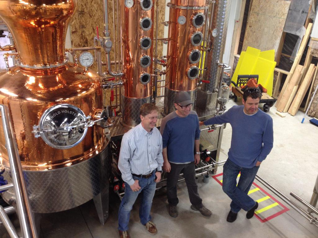 Starting a New Craft Distillery: Part 2