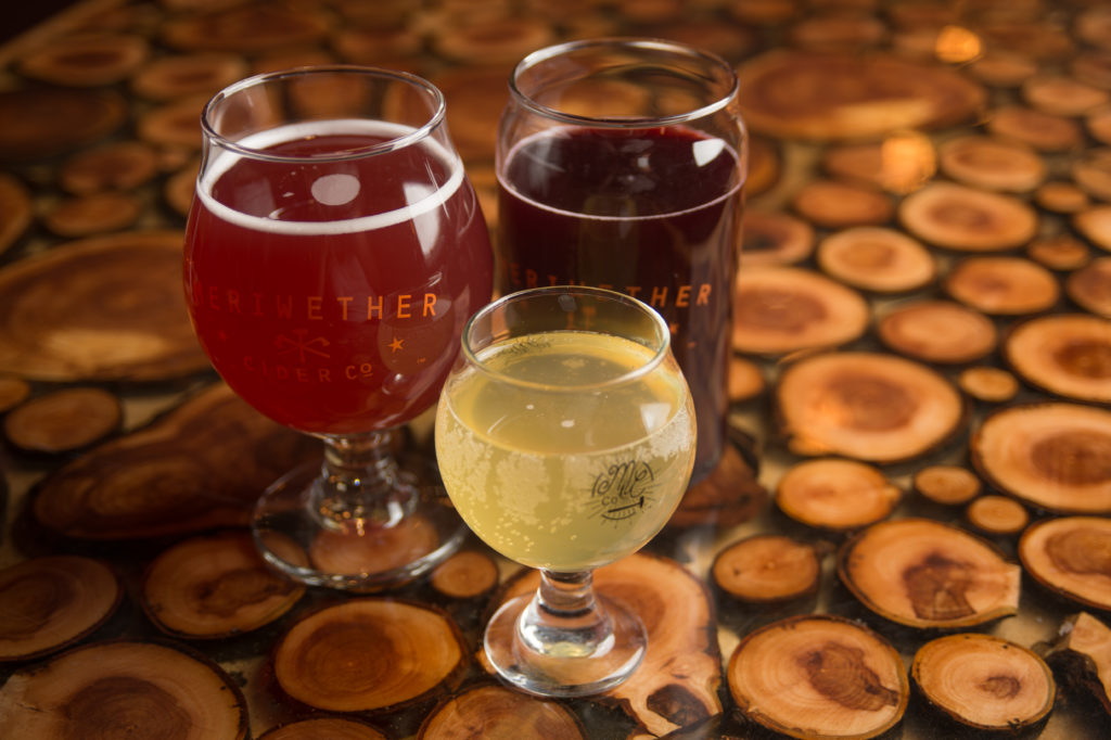 CIDER:  It's Time is Now