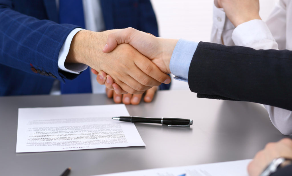 "Distribution Agreements:  Negotiate Your ""PreNup"" Carefully"
