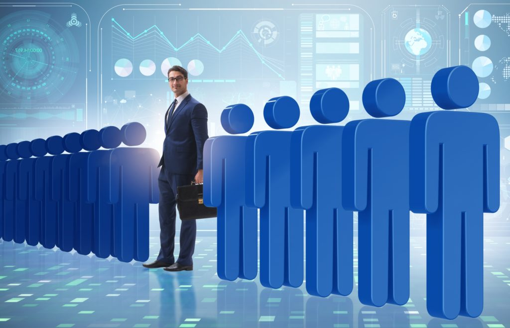 Standing Out in a Crowded Room:  The Beverage Distributor & Supplier in the 21st Century