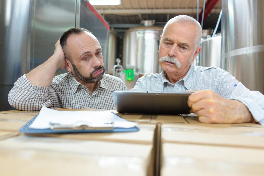 Brewery Financial Statements 101: