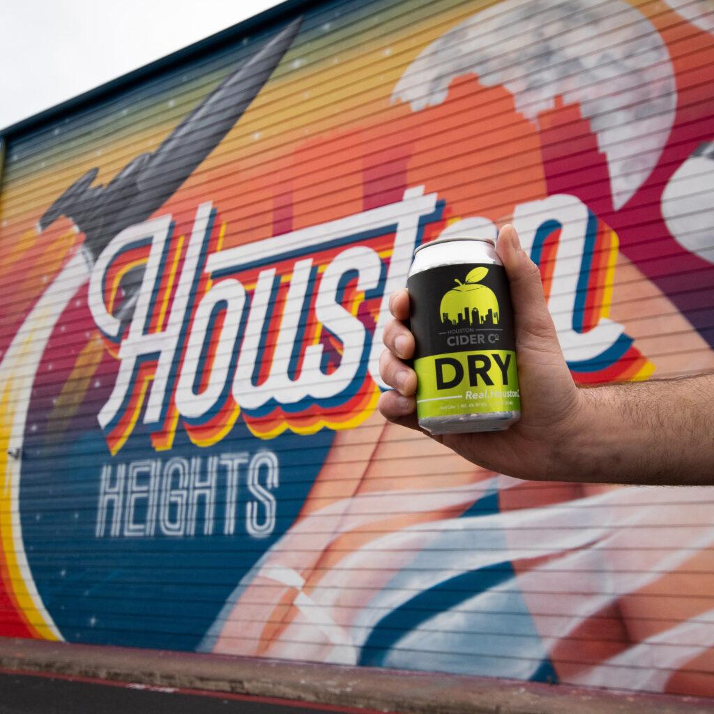 Houston Cider Company