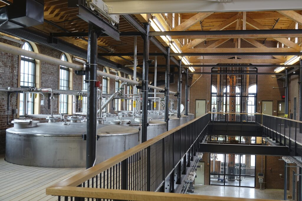 Startup Distilleries: Advance Planning and Expert Guidance Make for a Smooth Ride