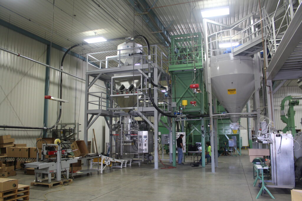 Grain Handling, Storage & Conveyance: The Beginnings of a Successful Brewing Operation