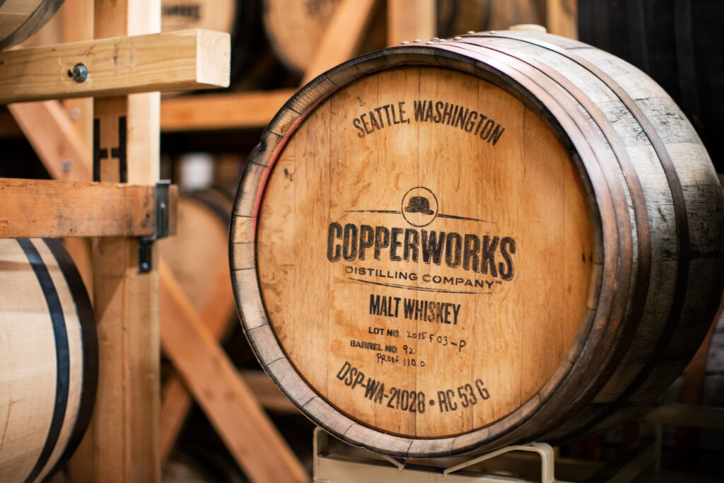 Barrel-aging Beers & Spirits During a Global Pandemic