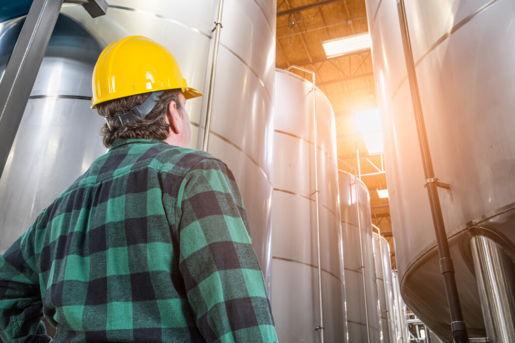 The Best Approaches for Safety in the Brewery and Distillery