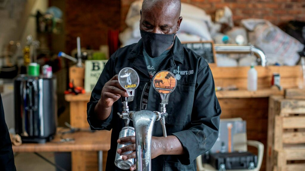 African Craft Brewing & the Pandemic